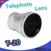 Magnetic Mobile 2.0x Telephoto Lens