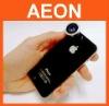Magnetic fisheye lens for iPhone