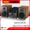 Micro dvd hi-fi system (GXM-1002)