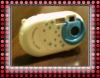 Mini Digital Camera 300K Pixels for kids (TDC-0707JS)