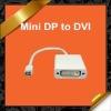 Mini DisplayPort DP to DVI Adapter Cable for Apple MacBook KCA025