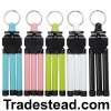 Mini Keychain Video Camera Tripod Stand for DC,DV,Webcam & GPS
