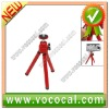 Mini Red Flexible Travel Tripod Stand for Sony Camera