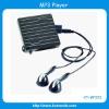 Mini Solar MP3 player