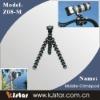 Mini spider tripod stand for camera lens
