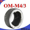 Minolta MD lens adapter ring toOlympus Micro Four Thirds M4/3 GF1 GF2