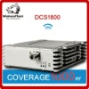Mobile phone wifi signal booster Network signal repeater DCS band for Iphone HTC signal wolvesfleet