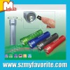 Multi bicycle LED torch portable mp3 mini Speaker hot sale