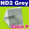 ND2 Grey Filter for Cokin P Series