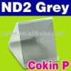 ND2 Grey Filter for Cokin P Series O-206