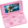 NEW HD 3.6 Inch Folding Game mp5 player