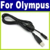 NEW Olymps Camera CB-USB6 CB-USB5 USB Data Cable
