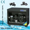 NEW TYPE ELECTRONIC DAMP-PROOF BOX