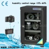 NEWEST LCD DISPLAY DEHUMIDIFYING CABINET--38L