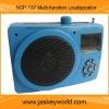 NSP-137 Multi-Function Loudspeaker