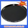 Neutral Density ND2 ND4 ND8 Filter Professional Lens Filter factory supply