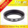 New 25-30mm Camera Filter Adapter Ring