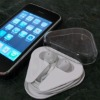 New In-ear Earphone Headphone Headset for iPhone 3G 3Gs