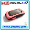 New Nice MP4 player with your logo printed