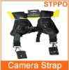 New Quick Release Shoulder Camera Double Strap