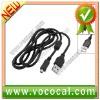 New USB 2.0 Digital Camera Data Cable For Nikon UC-E2