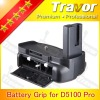 New for Nikon D5100 digital camera battery grip