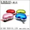 New!!! kakusan apple-shaped intelligent music player  and perfect speaker