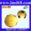 Novelty design MINI Soccer FM RADIO LMD4031