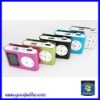 OEM MP3 Player with screen and optional capacity