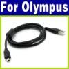 Olymps FE-220 FE-230 CB-USB7 Camera USB Cable