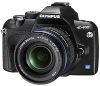 Olympus E-450 DSLR camera