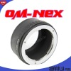 Olympus OM-NEX adapter ring for Sony E Mount NEX-3 NEX5 VG10