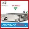 PCS 1900 mhz cell phone signal booster