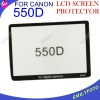 PROFESSIONAL PRO OPTICAL GLASS LCD SCREEN PROTECTOR FOR camera Canon 550D