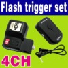 PT-04 NE Wireless Flash Trigger