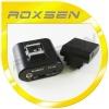 PT-04 Wireless Radio Studio Flash Trigger for Nikon SB-800 SB-900 Olympus FL-50