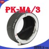 Pentax K PK lens adapter ring for Olympus M4/3