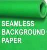 Photo studio seamless background paper roll / backdrops paper