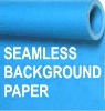 Photo studio seamless paper roll background paper / backdrops paper