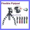 Pipipod Camera Flexible Tripod for Digital Camera & SLR