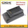 Plate changeable battery chargers with DB-105