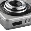 Pocket digital camera with CMOS sensor