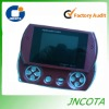 Portable 16bit PXP go game console with plug-and-play