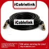 Premium 10M DVI to DVI cable male to male for HDTV,LCD..etc.