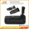 Pro Battery Grip for Canon EOS 60D Camera BG-E9 BGE9