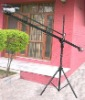 Proaim 9'' section jib crane for camera with tripod stand