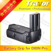 Profession vertical battery grip for NIKON D80/D90