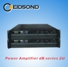 Professional amplifier, power amplifier