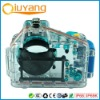 Professional digital camera waterproof case for Sony NEX 3