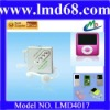 Promotional Gift MP3 shape FM Radio LMD4017
